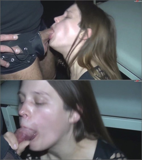 sheinymindy - Blow im Pornokino [FullHD 1080p] (MDH)