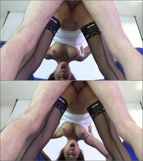 Sexy-Carolina - Anal bis zur Erschopfung! [FullHD 1080p] (MDH)