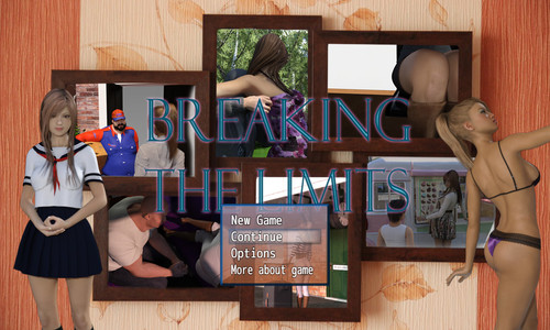 Breaking The Limits (Version 0.1) - New Game by Malleck