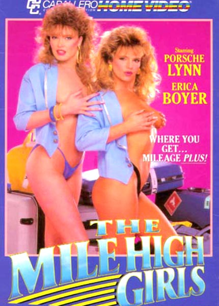 Mile High Girls (1986)