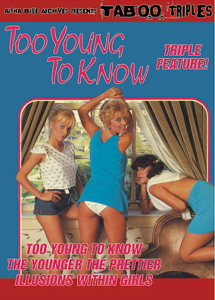 Too Young to Know (1984)