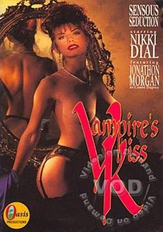 Vampire's Kiss (1993)