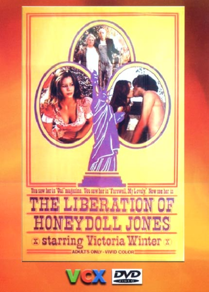 Liberation of Honeydoll Jones (1977)
