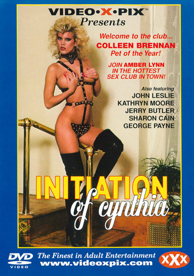 Initiation of Cynthia (1985)