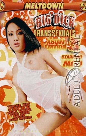 Big Dick Transsexuals 3 - Asian Edition (2008)
