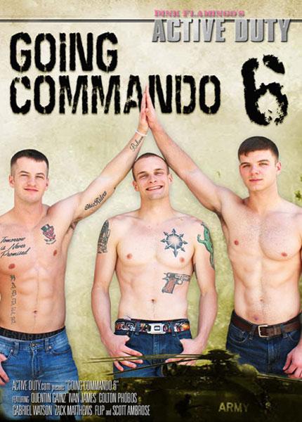 Going Commando 6 (2016)