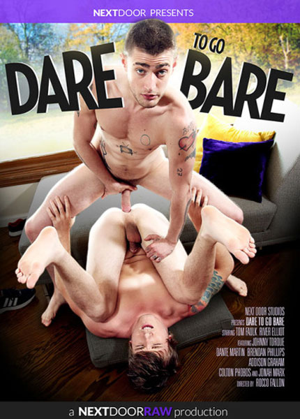 Dare To Go Bare (2016)