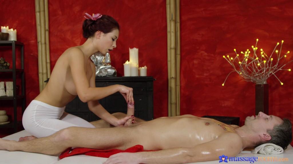 Гейша массаж работа видео порно