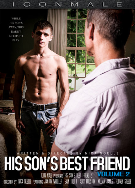 His Son's Best Friend 2 (2016)