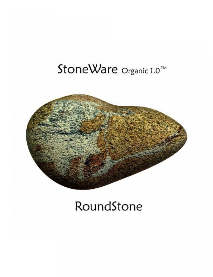 StoneWare, Organic 1.0: RoundStone