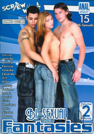 Bi-Sexual Fantasies 2 (2011)