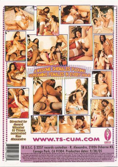 Transsexual Beauty Queens 27 (2005)