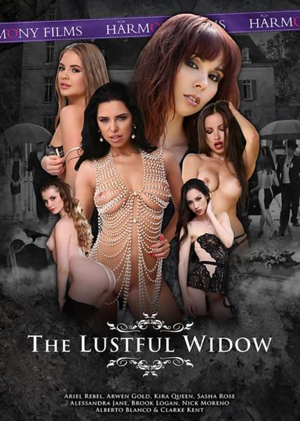 The Lustful Widow (2017)