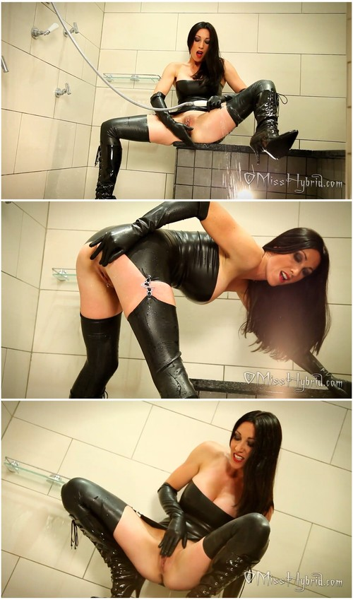 porno videos fetish latex