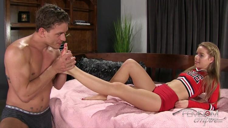 Raybould recommend Video bizarre insertion masturbation